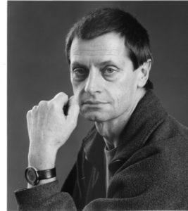 31 maart: Vincent Icke bij Ruud aan Tafel