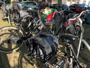 Leiden pakt de 'verkamering' aan