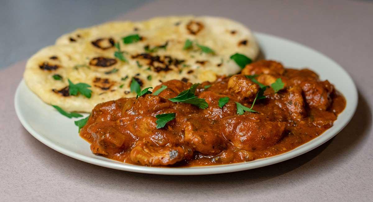 eten op de Maredijk: Indiase keuken